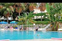 Hotel Club Simena - Duży basen