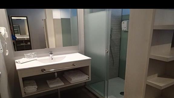 Sa Reira - łazienka
