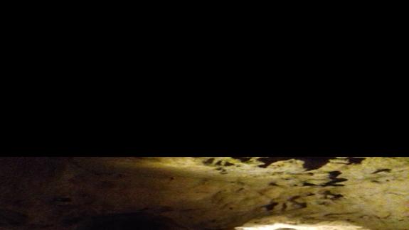 Jaskinie w Mapolka