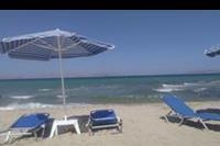 Hotel Smy Princess of Kos - Plaża, morze,drinki 😀