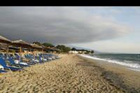 Hotel Sun Beach - Plaża