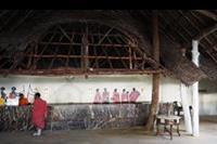 Hotel Kiwengwa Beach Resort - Recepcja