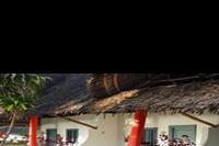 Hotel Kiwengwa Beach Resort - Taras pokoi typu sita z jacuzzi