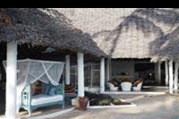 Hotel Kiwengwa Beach Resort - Lobby hotelowe