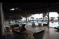 Hotel Kiwengwa Beach Resort - Lobby