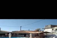 Hotel Blue Sea - basen