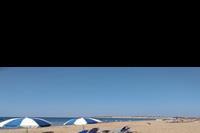 Hotel Blue Sea - plaża