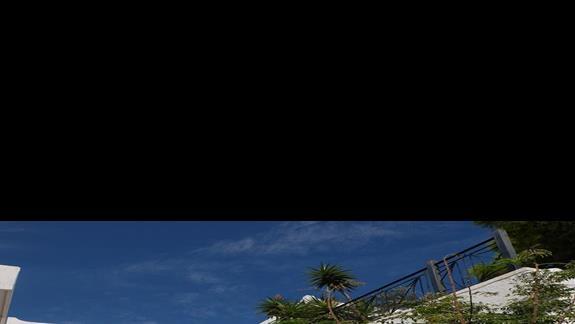 hotel Coralli Beach