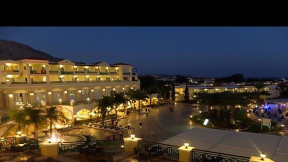 hotel Lindos Princess
