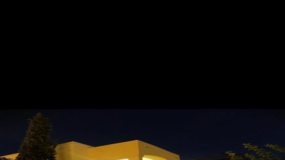bungalow w hotelu Lindos Princess