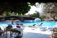 Hotel Golden Odyssey - basen w hotelu Golden Odyssey