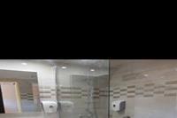 Hotel Golden Odyssey - łazienka w pokoju pokoju standard w hotelu Golden Odyssey
