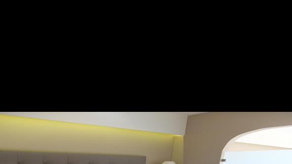 pokój rodzinny w hotelu Golden Odyssey