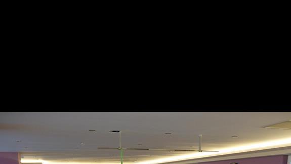 siłownia w hotelu Mitsis Grand