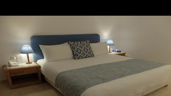 pokój rodzinny w hotelu Mitsis Ramira