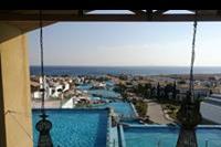 Hotel Mitsis Blue Domes Exclusive Resort & Spa - baseny w hotelu Mitsis Blue Domes