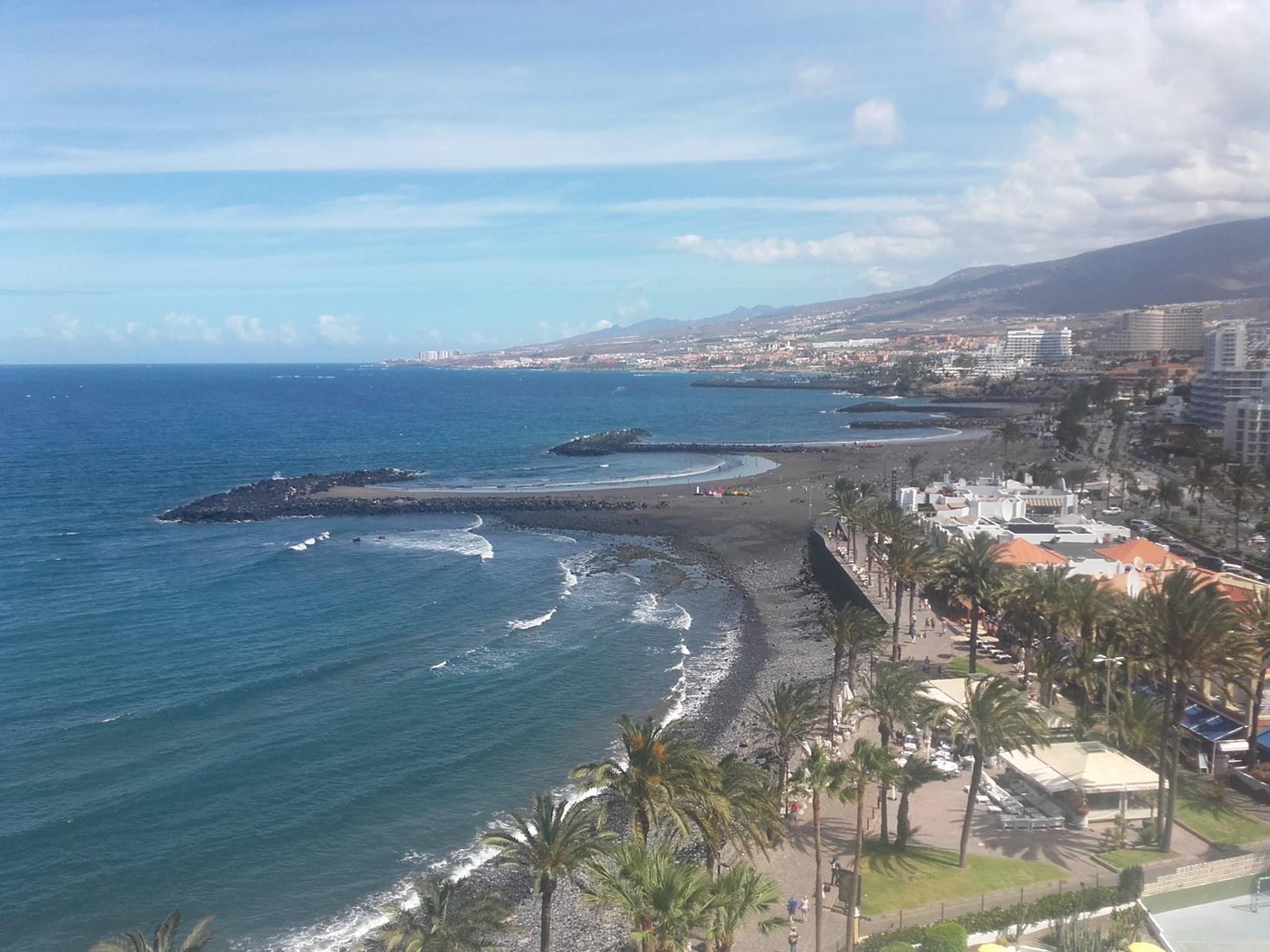 Zdjęcia Z Playa De Las Americas Hiszpania Travelplanet Pl