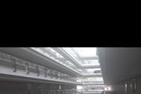 Hotel Diamond Premium - korytarz
