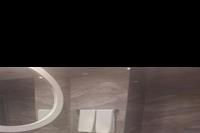 Hotel Diamond Premium - łazienka