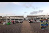 Hotel Diamond Premium - plaża