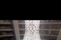Hotel Diamond Premium - atrium