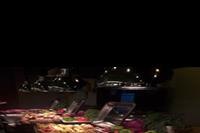 Hotel Diamond Premium - jedzenie