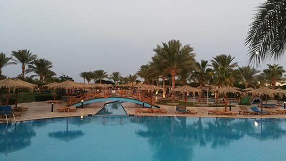 Obiekty basenowe