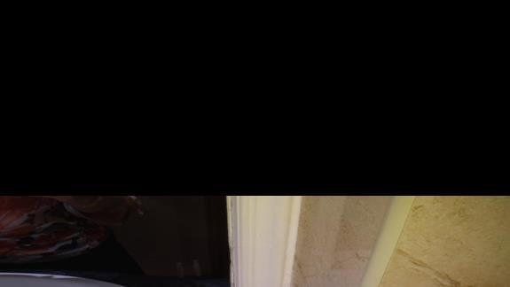słynne fugi w łazience ☺
