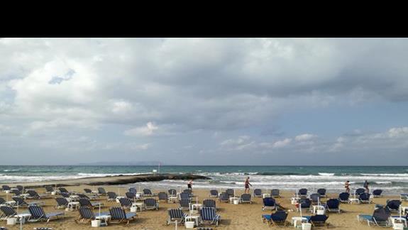 plaża Astor Beach