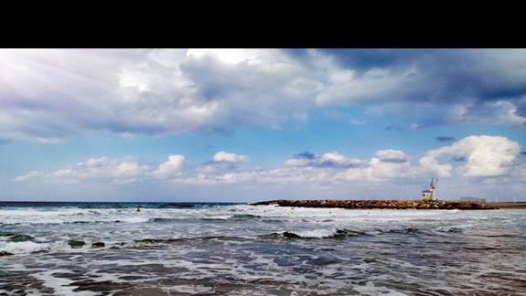 plaża Astir Beach