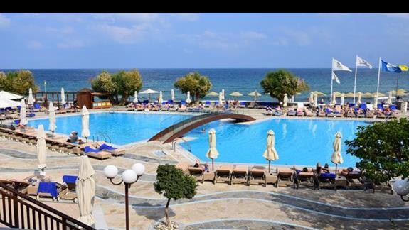 basen Creta Maris Beach Resort