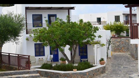 bungalowy Creta Maris Beach Resort