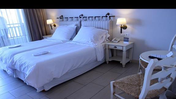 pokój Creta Maris Beach Resort