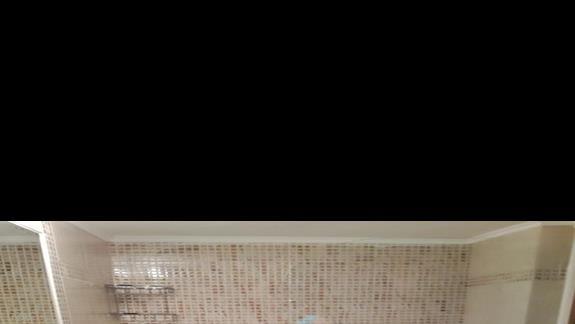 łazienka Geraniotis Beach