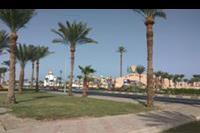 Hotel Aladdin Beach - Aladdin i Alibaba