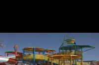 Hotel Aladdin Beach - Zjeżdżalnie dla dzieci