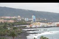 Puerto de la Cruz - Puerto de la cruz