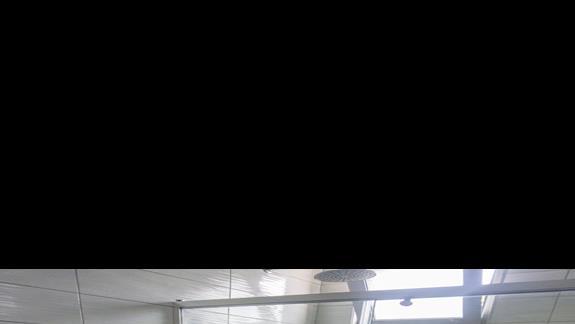 Przykładowa łazienka w Jon Premium