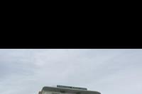 Hotel Drilon - Front hotelu