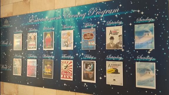 program animacji i eventów w hotelu