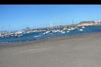 Costa Del Silencio - port