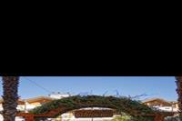 Hotel California Resort - Wejście do hotelu California Resort