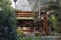 Hotel California Resort - Ogród hotelu California Resort