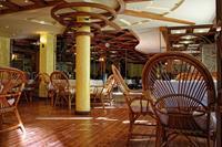 Hotel California Resort - Restauracja hotelu California Resort