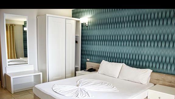 Pokój 2-os. w hotelu Sun
