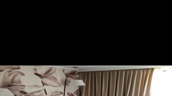 Pokój 2-os z dostawka w hotelu Regina City