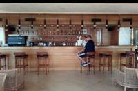 Hotel Mitsis Blue Domes Exclusive Resort & Spa - bar