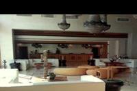 Hotel Mitsis Blue Domes Exclusive Resort & Spa - strefa wypoczynku nieopodal lobby