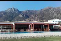 Hotel Mitsis Blue Domes Exclusive Resort & Spa - restauracje a la carte