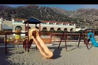 Hotel Mitsis Blue Domes Exclusive Resort & Spa - wioska dziecięca